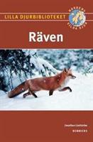 Räven - Lilla djurbiblioteket