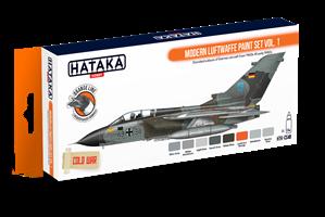 Modern Luftwaffe paint set vol. 1