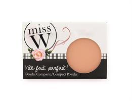 miss W Kompaktpuder 6,5g