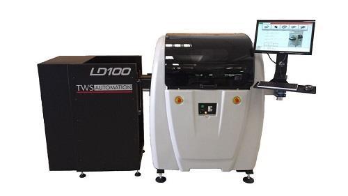 SR3200 & LD100