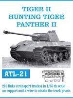 TIGER II / HUNTING TIGER / PANTHER II