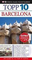 Barcelona -  Topp 10  2014