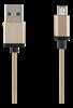KABEL, USB A-MICROB, PRIME, 3 M