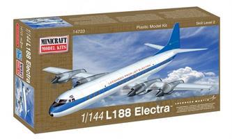 L-188 Electra Demonstrator