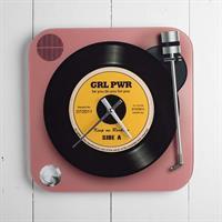 Klocka vinyl, GPR