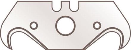 MARTOR 56 koukkuterä, 0,63 mm 10kpl