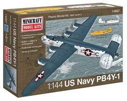 US Navy PB4Y-1