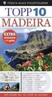 Madeira -Topp 10 2010