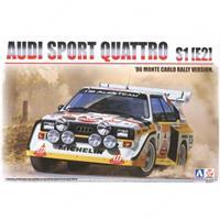 Audi Sport Quattro S1 [E2]