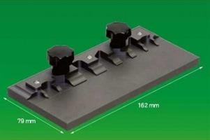 Photoetch bending tool