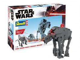 Star Wars First Order Heavy Assault Walker (AT-M6)