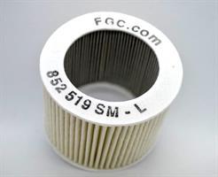 Luftfilter Mahle (Glasfiber)