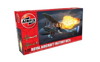 Royal Aircraft Facility BE2C