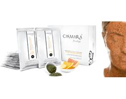 Vitamin Vegetable Mask 2030 (orange) 10 units