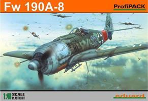 Fw 190A-8 / profipack