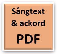 Påskäggsvisan - pdf