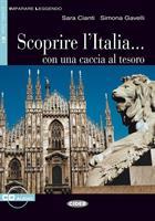 Scoprire l'Italia... con una caccia al tesoro