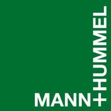 Mann+Hummel filter