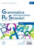 Grammatica per stranieri A1-A2