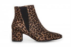 Duffy Boot leopard