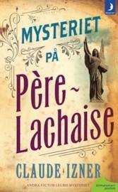 Mysteriet på Pere-Lachaise