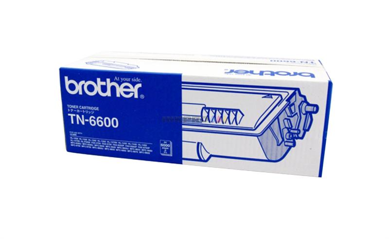 TONERKIT, BROTHER TN-6600