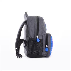E1BABEGGIS Liten ryggsäck Blå