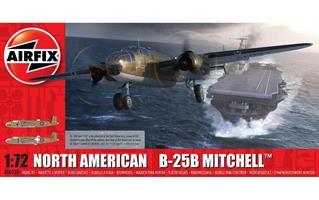 North American B25B Mitchell