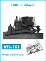 ATL-161 D9R Bulldozer
