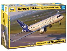Airbus A320neo / SAS