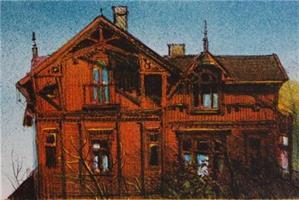 Kjell Thorjussen-Hus