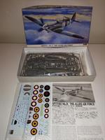 Spitfire Mk.IX 'The Allies Air Force' (NO dekaler)