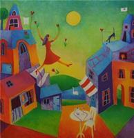Ingrid Roth-Tulipan hopp