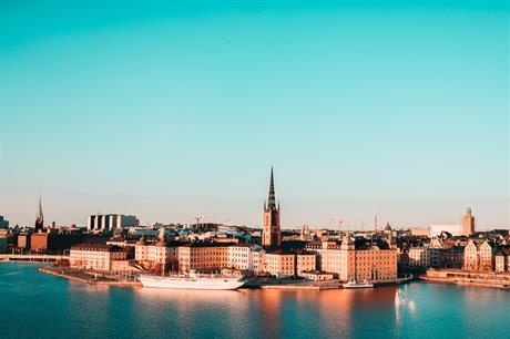 Stockholmstad