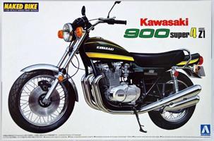 Kawasaki 900 Super Four