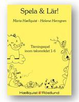 Spela & Lär, tärningsspel - pdf