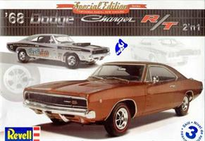 '68 Dodge Charger 2 in 1