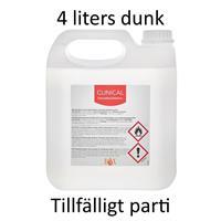 Handdesinfektion DAX Clinical, 4 liter