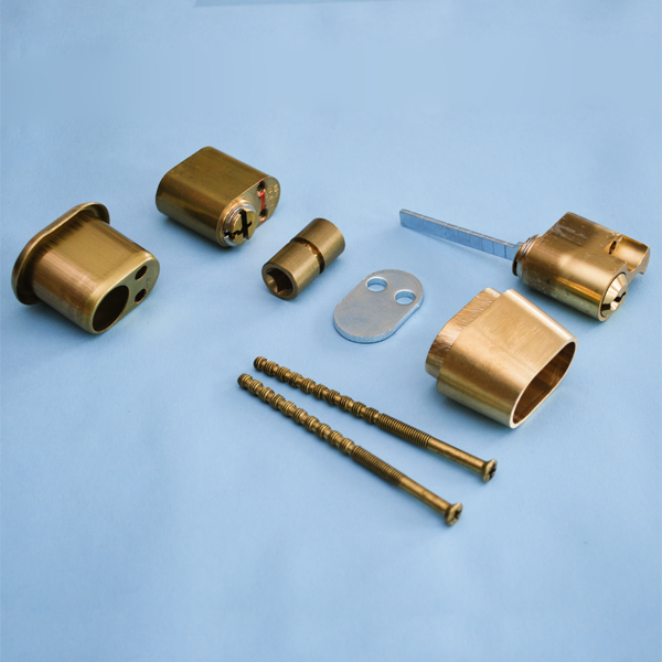 Cylindersats 2,TUF,mässing