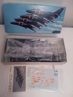 Blue Angels A-4F & TA-4J Skyhawk