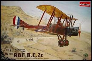RAF B.E. 2c