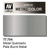 METAL COLOR 77.704 : Pale burnt metal