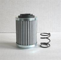 Filterinsats 10 µ glasfiber
