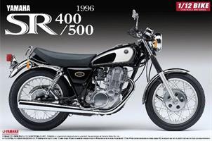Yamaha SR400/500 1996