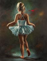 Yvonne J Karlsen - Ballerina VII