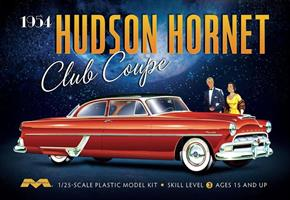 1954 Hudson Hornet Coupe