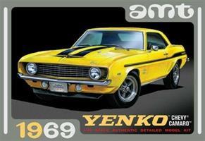 1969 Chevy Camaro Yenko