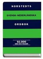 Norstedts sv-nederländsk ordb.