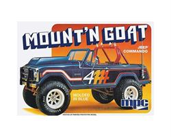 Mount'n Goat Jeep Commando
