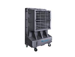 FRE9000 keskikokoinen ilmanviilennin,viilennysala  n.200-220 m2